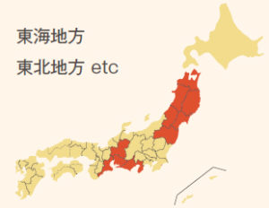 分布図_桜