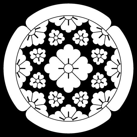 徳大寺花角