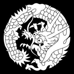 日蓮宗龍の丸