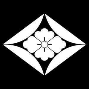 割七宝菱花菱