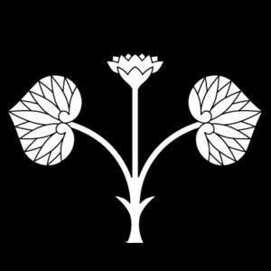 二葉葵(京都松尾大社)