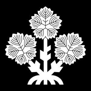明神梶(諏訪大社下社)