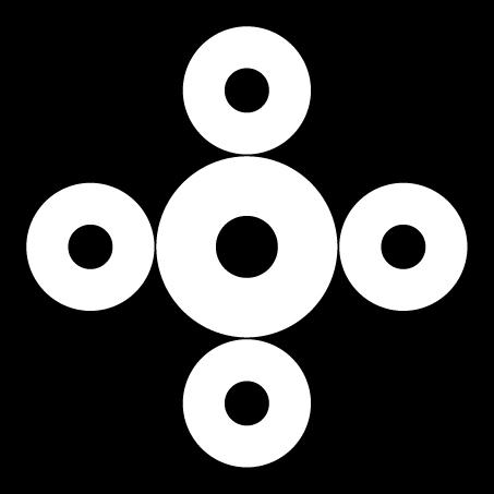 五つ蛇の目