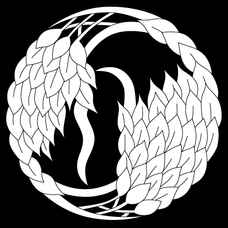 亀井稲の丸