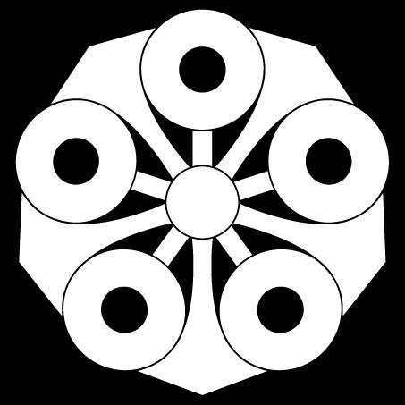 五つ剣蛇の目