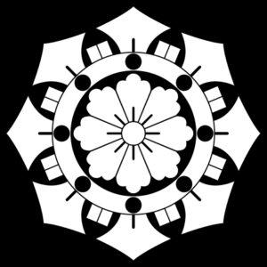 成田輪宝(成田山新勝寺)