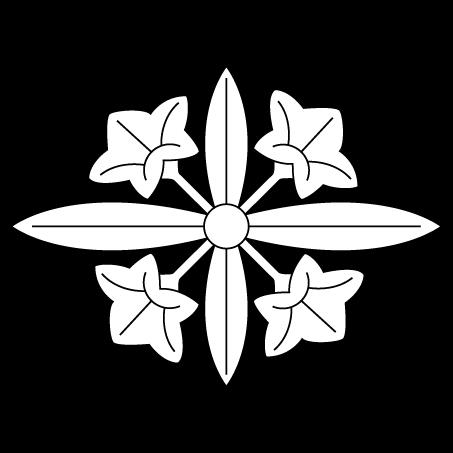 四葉竜胆菱