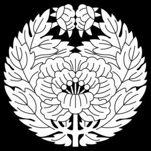 興正寺牡丹
